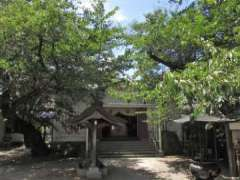 宗柏寺釈迦堂