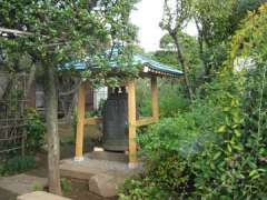 西迎寺梵鐘