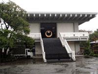 月桂寺本堂