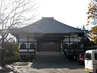 感通寺本堂