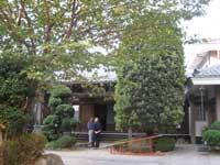 永福寺本堂