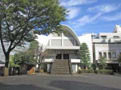 太宗寺本堂