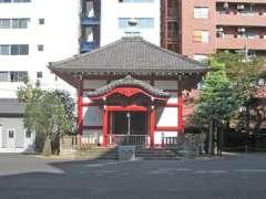 太宗寺閻魔堂