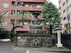 太宗寺江戸六地蔵