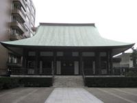 天龍寺本堂