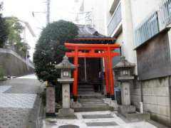 岩戸稲荷神社