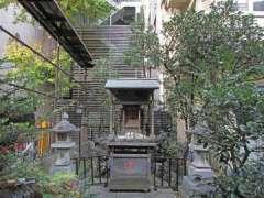 境内社恵比寿神社(三島神社)