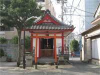 桝箕稲荷神社