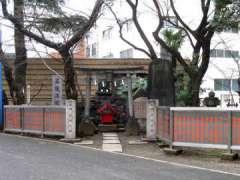 境内社芸能浅間神社