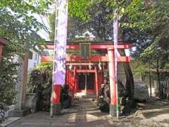 須賀神社天白稲荷神社