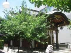 天神町北野神社