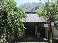 八兵衛稲荷神社