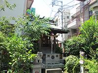 元赤城神社