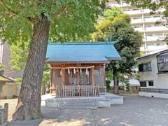 早稲田天祖神社