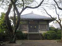 自證院本堂