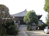 清源寺本堂