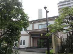 最勝寺檀信徒会館