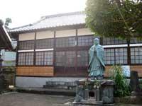 日宗寺本堂