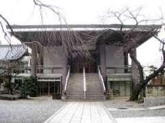 常圓寺本堂