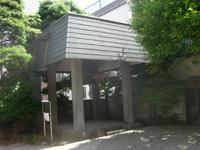 宝泉寺鐘楼
