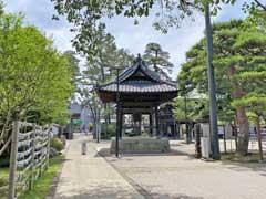 妙法寺書院