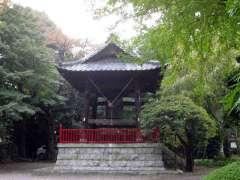 龍光寺鐘楼