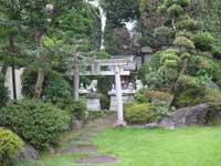 長龍寺浅間神社
