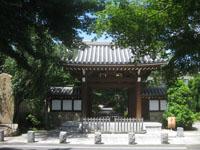 高円寺山門