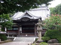 高円寺本堂