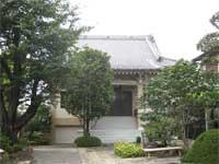 松応寺本堂