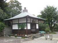 松応寺願王殿