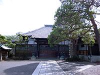 天桂寺本堂
