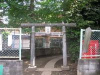 境外社三峯神社