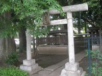 境外社猿田彦神社