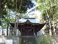 堀ノ内熊野神社