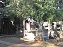 和泉熊野神社稲荷神社