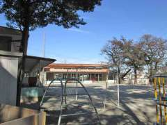 併設くまの幼稚園