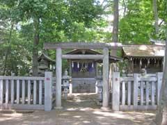 境内社猿田彦神社