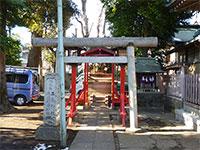 高円寺天祖神社境内社