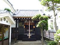 成宗天祖神社