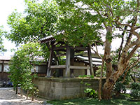 松林寺鐘楼
