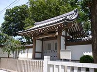 東円寺山門