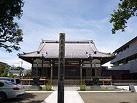 東円寺本堂