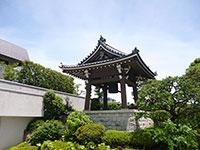東円寺鐘楼