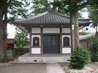 東円寺観音堂