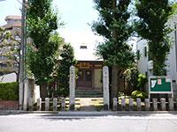 東円寺境外不動堂