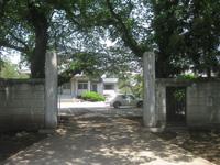 善福寺山門
