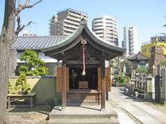 蓮花寺地蔵堂