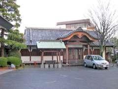 常泉寺客殿