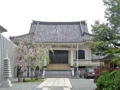円通寺本堂
